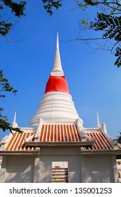 Buddha church in Thailand, Pakret