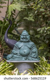 Buddha Details, Statues