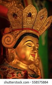 buddha face, big buddha