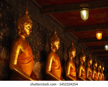 The Buddha image is the heart and faith of Buddhists. Respect for assembling articles and art background