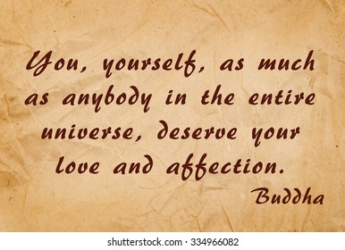 Buddha Quote Images, Stock Photos & Vectors | Shutterstock