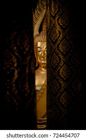 Buddha statue is regarded as the most beautiful in Thailand.