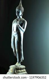 Buddha statue from  thailand.