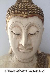 Buddha statues is beautiful
