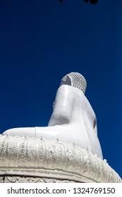 Buddha in Thailand asia