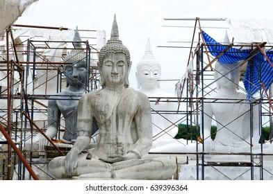 buddha thung yai nakhonsithammarat
