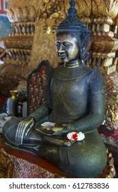 buddha,phnom penh-laos
