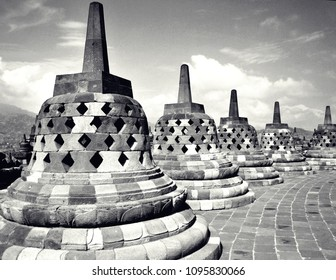 Buddha's Birthday, Vesak, Waisak, Borobudur
