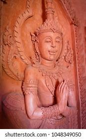 buddhism religios samui