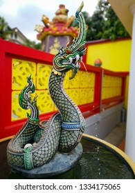 buddhism temple dragon