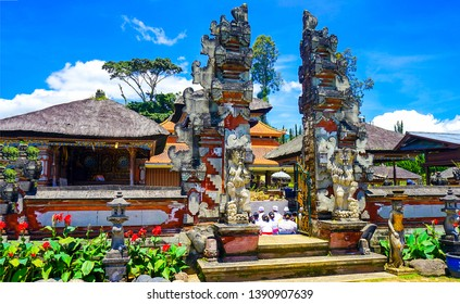 Buddhism temple entrance scene view. Buddhist temple entrance. Buddhism temple view. Buddhist temple entrance view