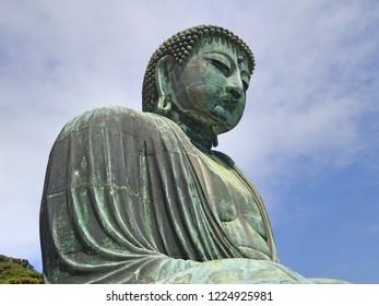 Buddhist image KAMKURA