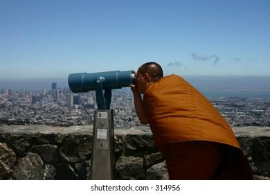 Buddhist Outlook