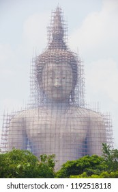 Buddhists create a Buddha image to commemorate the Buddha.
