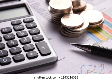 Budget calculation to solve financial problems