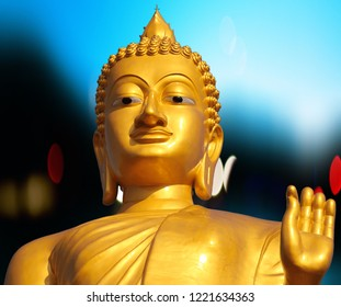 budha photo with background
