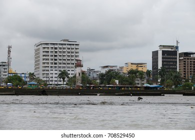 buenaventura city colombia