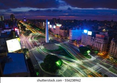 Buenos Aires is the capital city of Argentina
