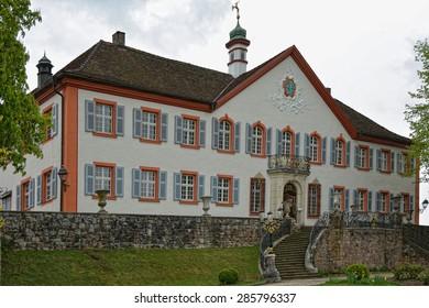 Buergeln Palace