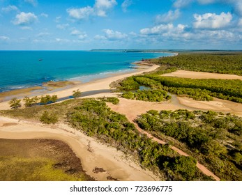 Buffalo Creek - Nhulunbuy, Arnhem Land Northern Territory Australia