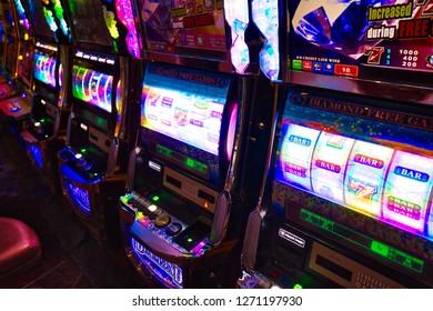 Casino gives money back