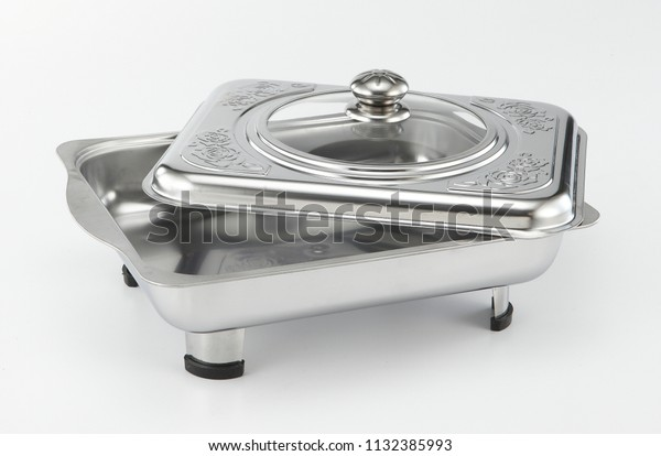 Excellent Buffet Tray Shallow Platform Designed Carrying Stock Photo Interior Design Ideas Clesiryabchikinfo