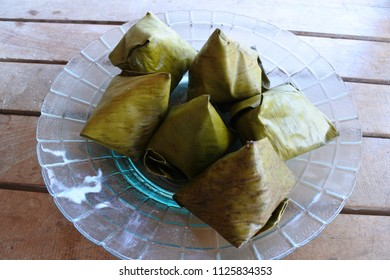 bugis traditional snack from java culture