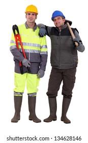 Builder partnership