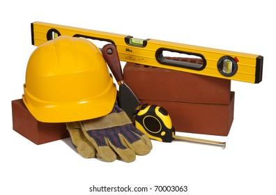 Builder's equipment
