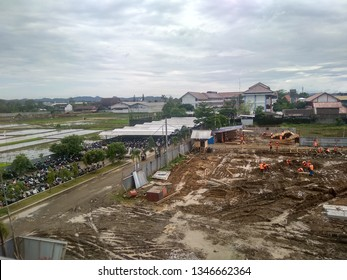 Building Construction Industry Urban View Photgraphy for Stock
