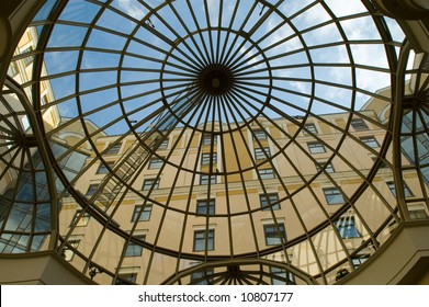 building dome