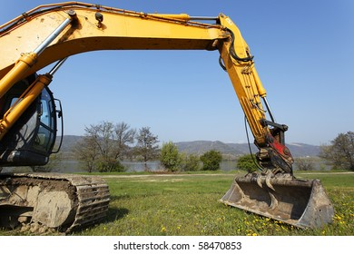 building engine