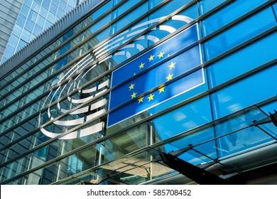 Building of European Union