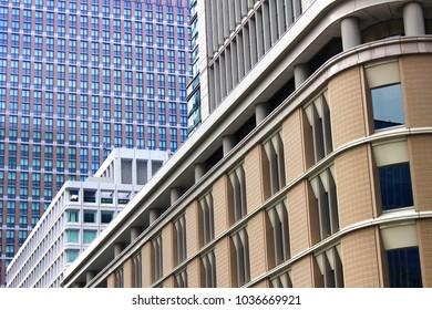 building facade design
