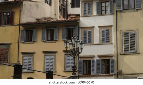 building in florence city of Italy