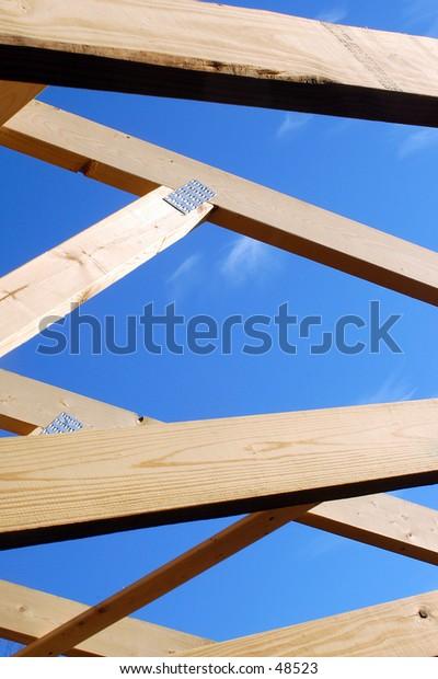 Building Frame 3
