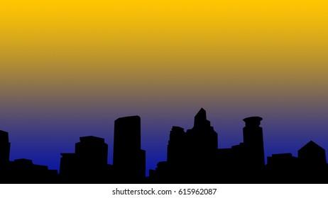 building landmark