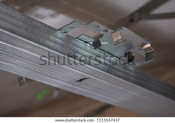 Building Materials Metal Suspended Ceiling Directing Stock