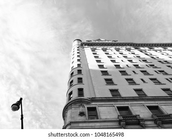 Building in New York City