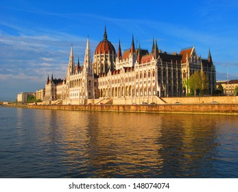 The building of the Parliament in Budapest, Hungary The Hungarian Parliament Building is the seat of the National Assembly of Hungary, one of Europe's oldest legislative buildings