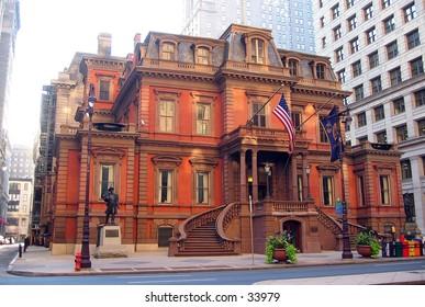 Building in Philadelphia, PA
