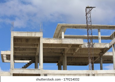 Building structures and steel