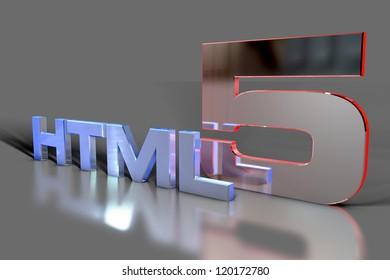 Building a website - HTML5