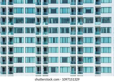 Building windows background.