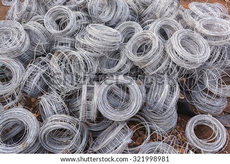 Peachy Building Wire Bricks Building Construction Wire Stock Photo Edit Wiring 101 Cranwise Assnl