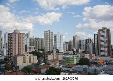 Buildings in Goiania
