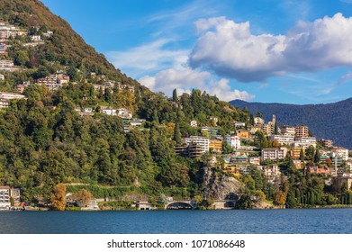 Canton Ticino Images Stock Photos Vectors Shutterstock