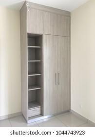 built in wardrobe for bedroom