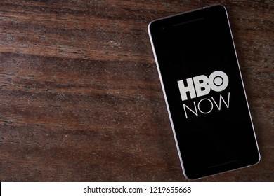 Hbo App Images, Stock Photos & Vectors | Shutterstock