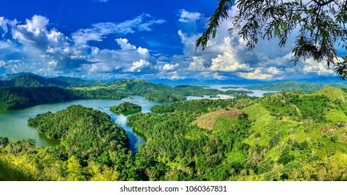 Bukit matang kaladan, Aranio, Banjar, Kalimantan Selatan